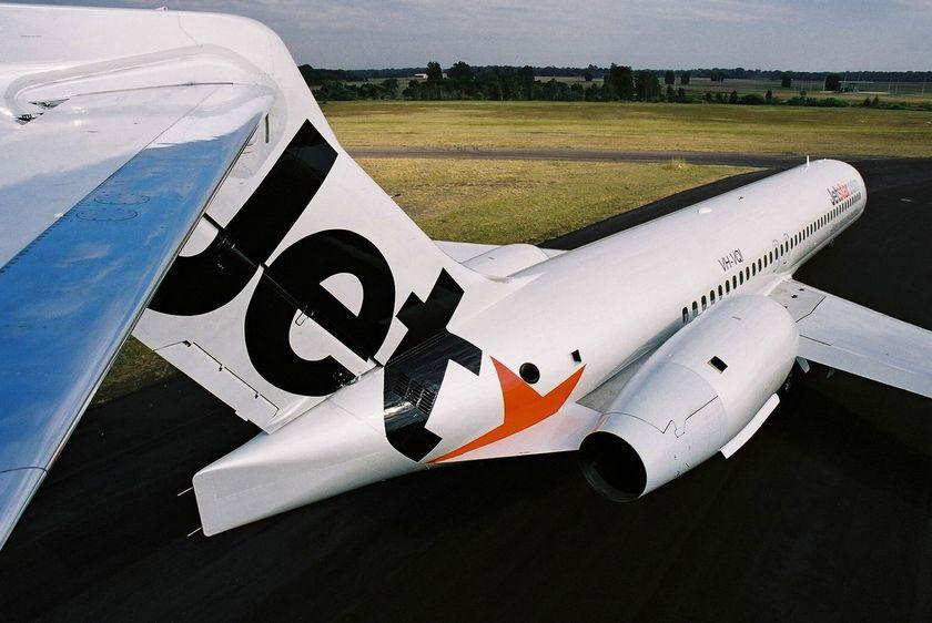 Jetstar khuyến mại hàng tháng