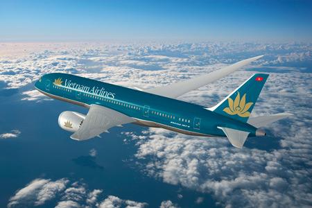 Nhu cầu đi lại bằng đường hàng không tăng cao trong dịp lễ 2/9.