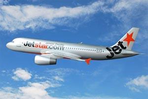 Máy bay của JPA. Ảnh Airlinesbit.com