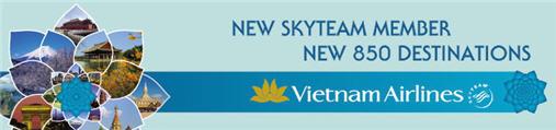 Vietnam Airlines khuyến mại chào hè 2011