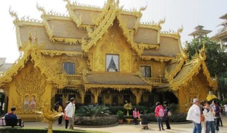 Vé máy bay đi Chiang Mai (Chiềng Mai)