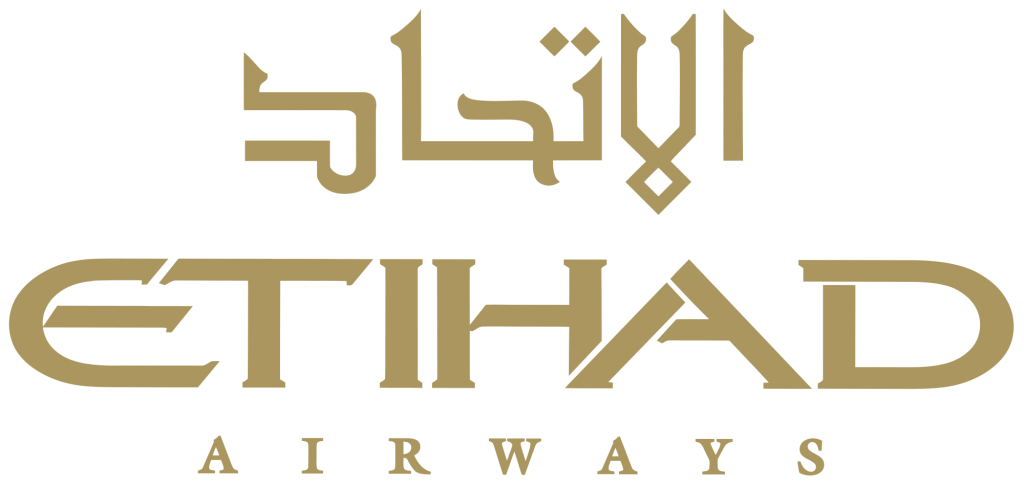 EY Etihad Airways