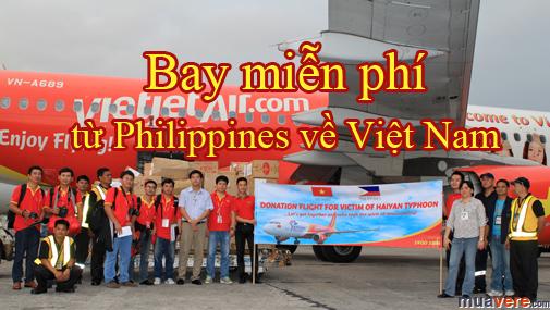 bay-mien-phi-tu-philipinns-vietnam