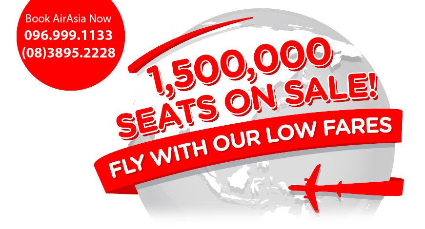 sale off airasia