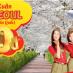 Giá vé máy bay Vietjet Air đi Incheon Hàn Quốc chỉ 0 đồng